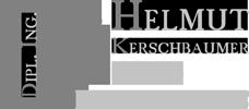 Technisches Büro – Dipl. Ing. Helmut Kerschbaumer Logo